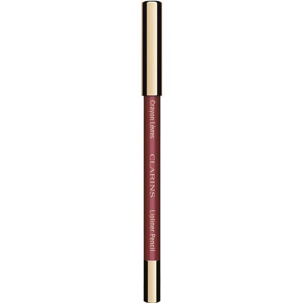 Clarins Lipliner Pencil #05 Roseberry