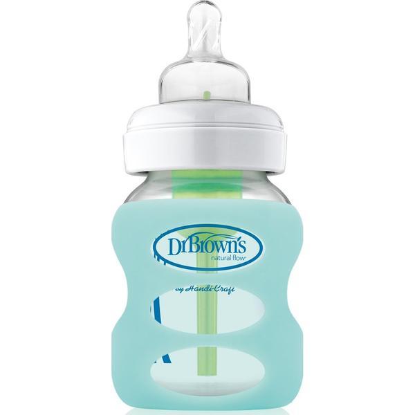 Dr. Brown's Sillikonskydd för Wide Neck Flaska 150ml