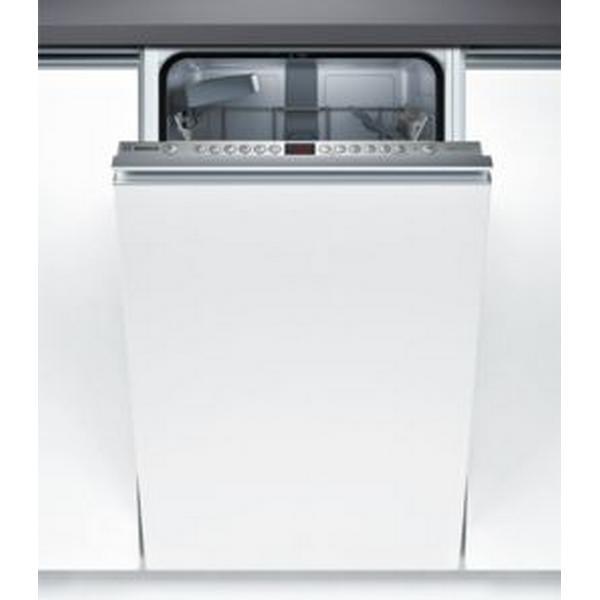 Bosch SPV46IX07E Integrerad