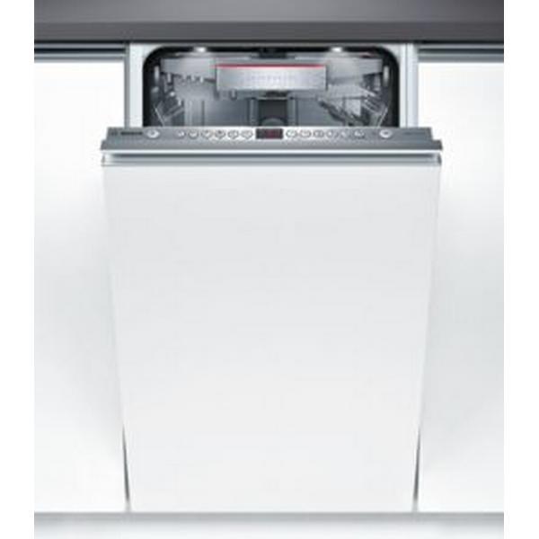 Bosch SPV66TD00E Integrerad