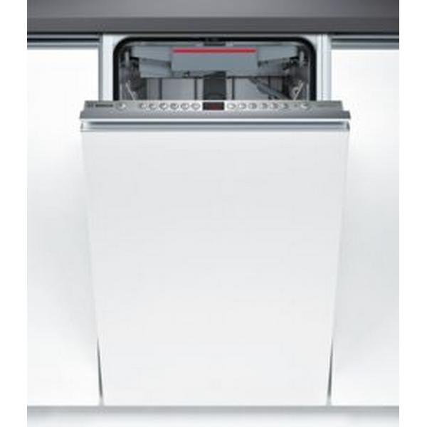 Bosch SPV46MX01E Integrerad