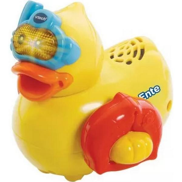 Vtech Baby Bathing Duck