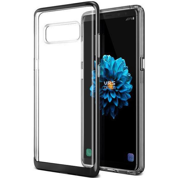 Verus Crystal Bumper Series Case (Galaxy Note 8)
