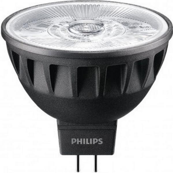 Philips Master ExpertColor 10° LED Lamp 6.5W GU5.3
