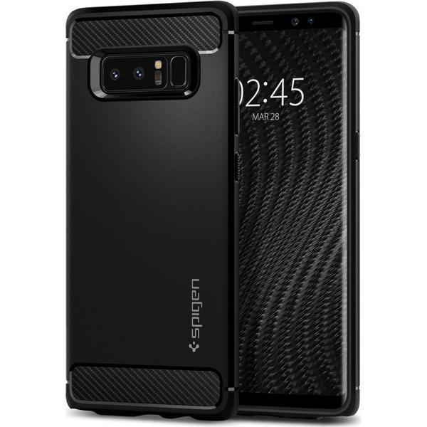 Spigen Rugged Armor Case (Galaxy Note 8)