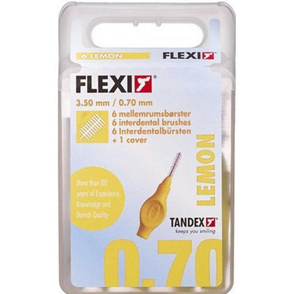 Tandex Flexi 0.70mm 6-pack