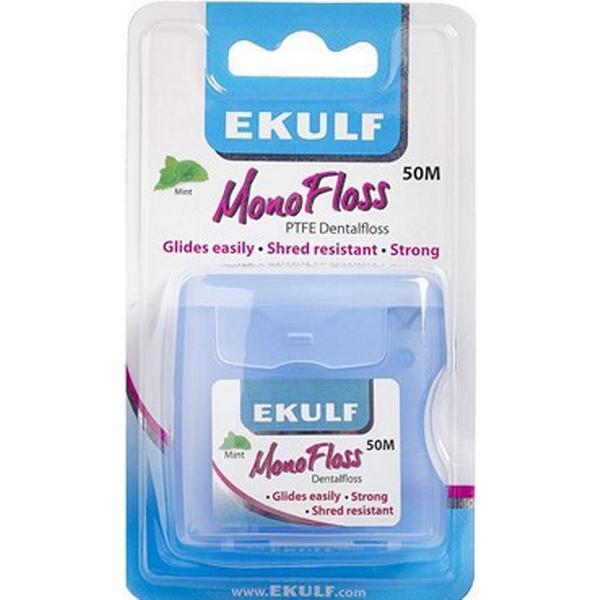Ekulf MonoFloss Mint 50m