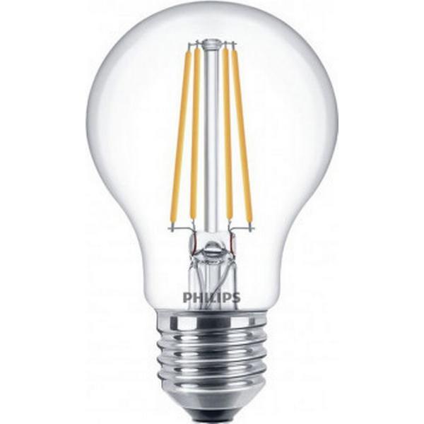 Philips Classic D LED Lamp 8W E27