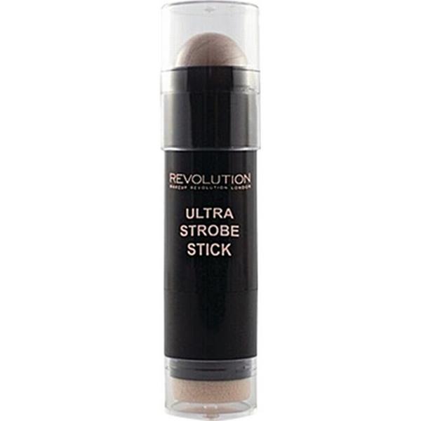 Makeup Revolution Ultra Strobe Stick Peach Lightening