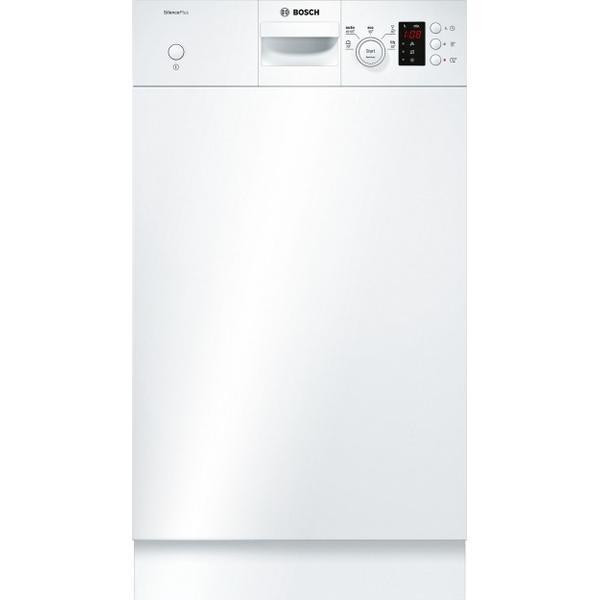 Bosch SPD25CW03E Hvid