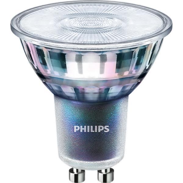 Philips Master ExpertColor MV LED Lamp 5.5W GU10 940