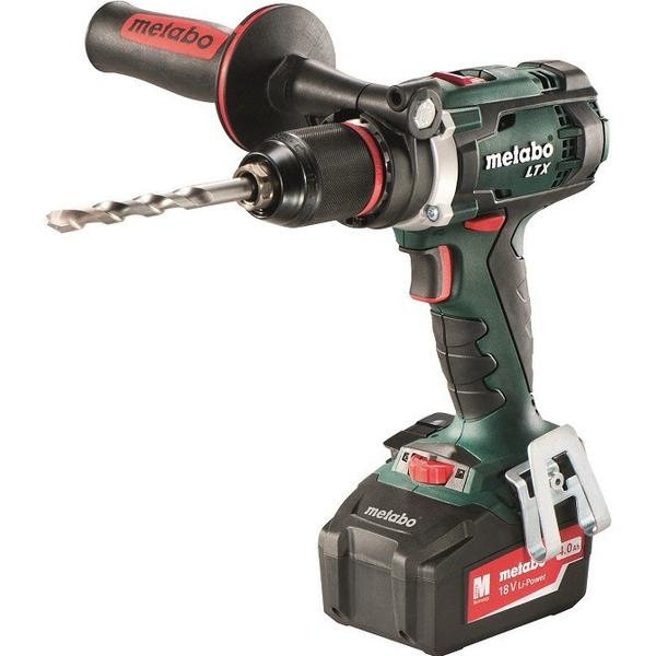 Metabo BS 18 LTX Impuls (2x5.2Ah) (602191650)