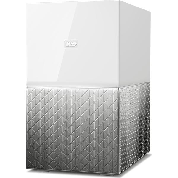 Western Digital My Cloud Home Duo 4TB