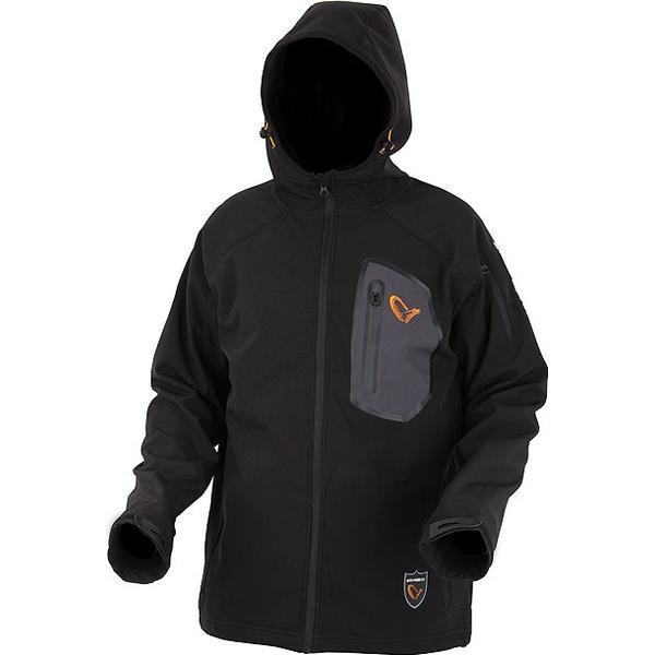 Savage Gear Trend Soft Shell Jacket