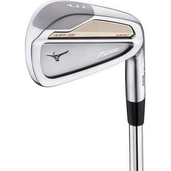 Mizuno MP-18 MMC 4-PW Steel