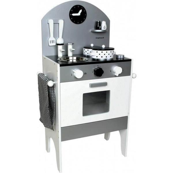 Magni Kitchen with Sink