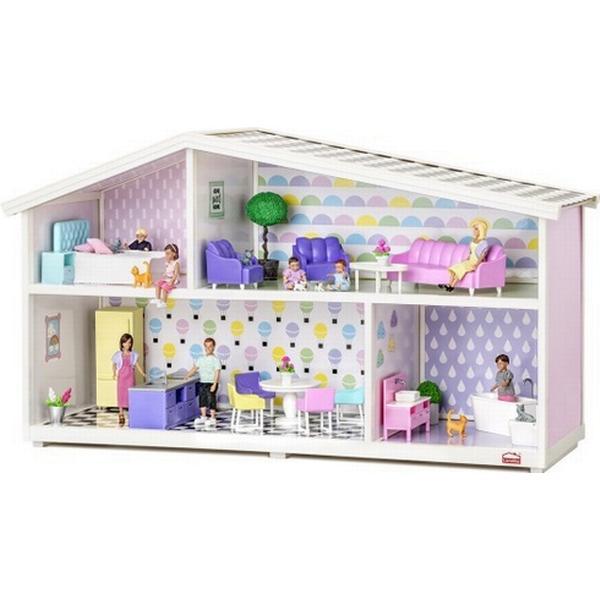 Lundby Creative Doll's House 60101800