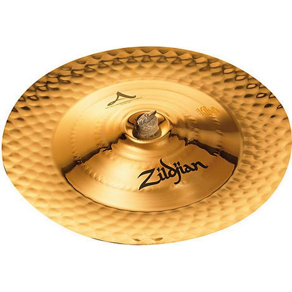 "Zildjian A Ultra Hammered China 21"" 21 """