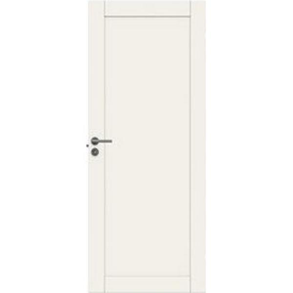 Swedoor Unique 01L Innerdörr S 0500-N V, H (80x200cm)