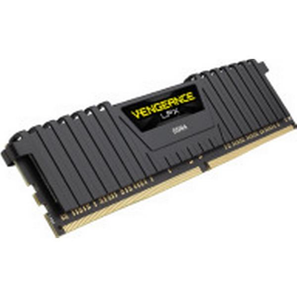 Corsair Vengeance LPX Black DDR4 3000MHz 4x8GB (CMK32GX4M4C3000C16)