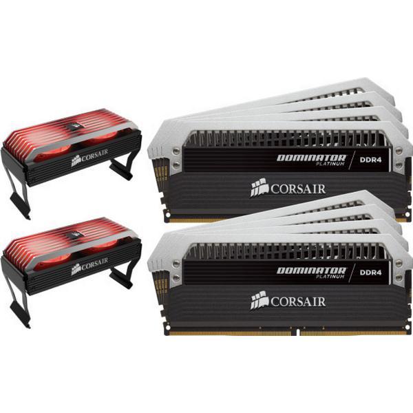 Corsair Dominator Platinum DDR4 3800MHz 8x8GB (CMD64GX4M8X3800C19)