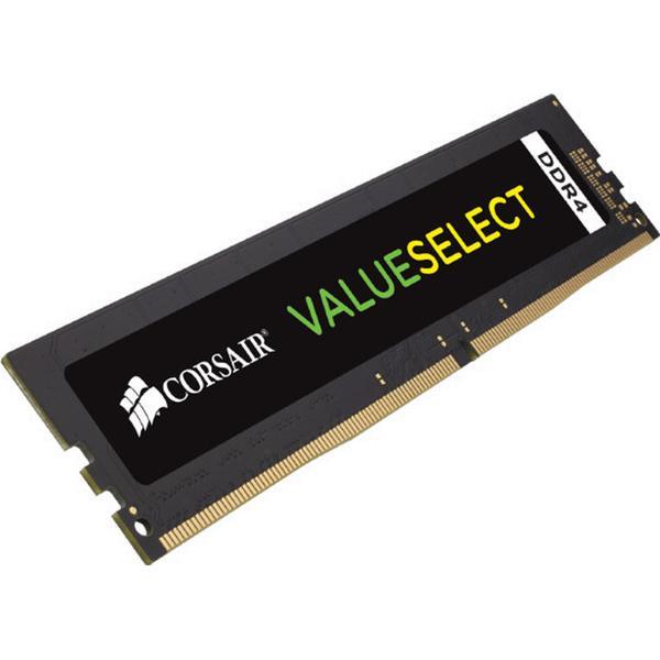 Corsair Value Select Black DDR4 2666MHz 16GB (CMV16GX4M1A2666C18)