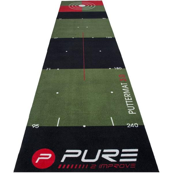Pure2Improve Putting Mat 65x500cm