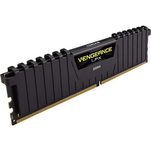 Corsair Vengeance LPX DDR4 3000MHz 2x8GB (CMK16GX4M2L3000C15)