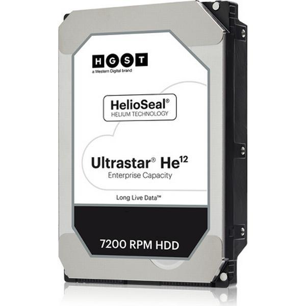 HGST Ultrastar He12 HUH721212AL4204 12TB