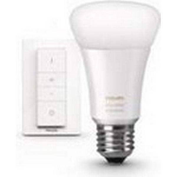 Philips Light Recipe LED Lamp 9.5W E27 Starter Kit