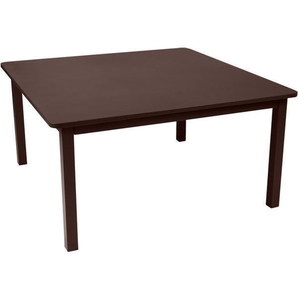 Fermob Craft 143x143cm Spisebord