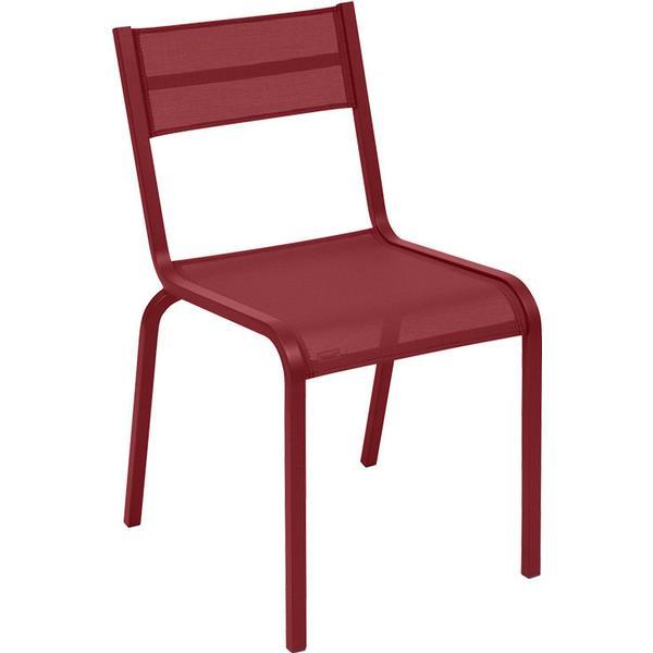 Fermob Oléron Armløs stol