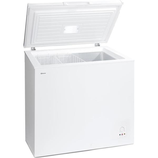 Gram FB 4200-90 Hvid
