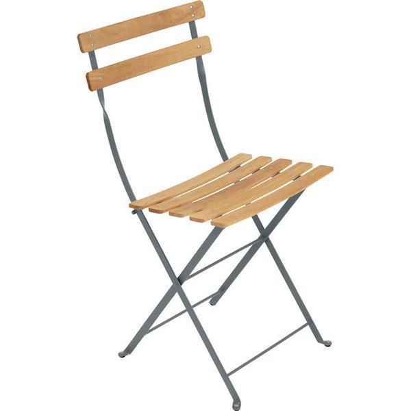 Fermob Bistro Naturel Armless Chair