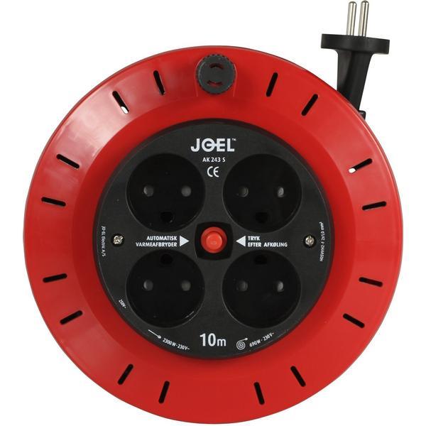JO-EL 605509 10m Cable Drum