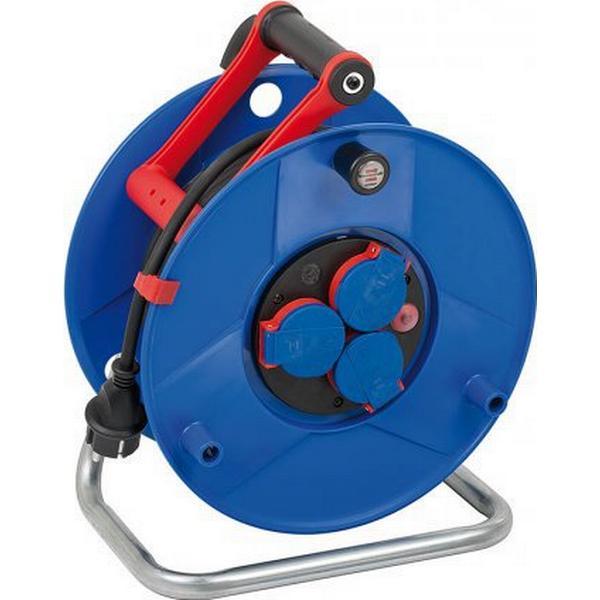 Brennenstuhl 1208020 25m Cable Drum