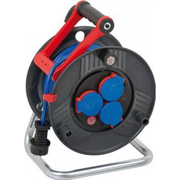 Brennenstuhl 1219850 25m Cable Drum