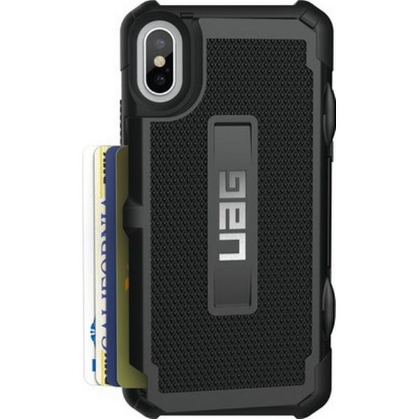 UAG Trooper Series Case (iPhone X)