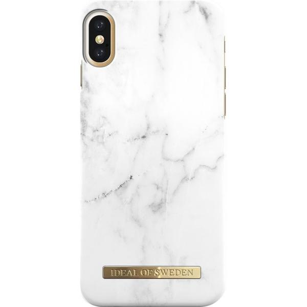 iDeal of Sweden Marble Fashion Case (iPhone X)