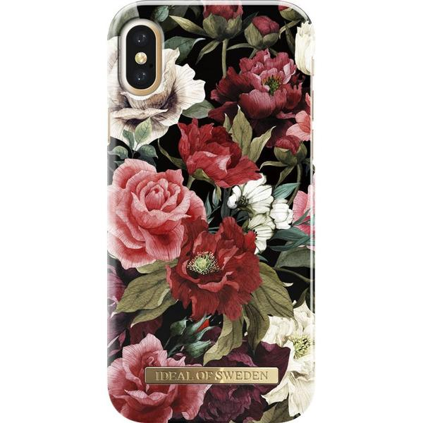 iDeal of Sweden Antique Roses Fashion Case (iPhone X)