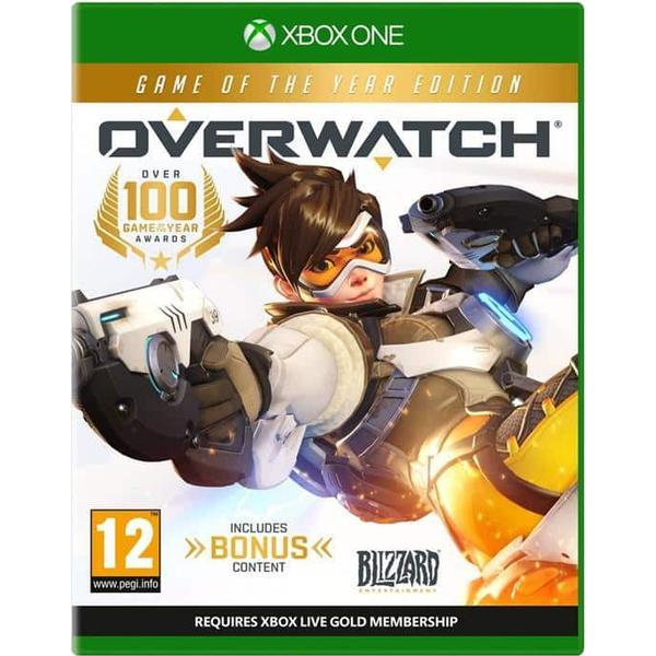 Overwatch: Game Of The Year Edition