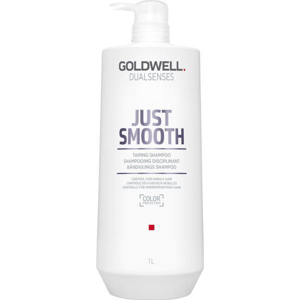 Goldwell Dualsenses Just Smooth Taming Shampoo 1000ml