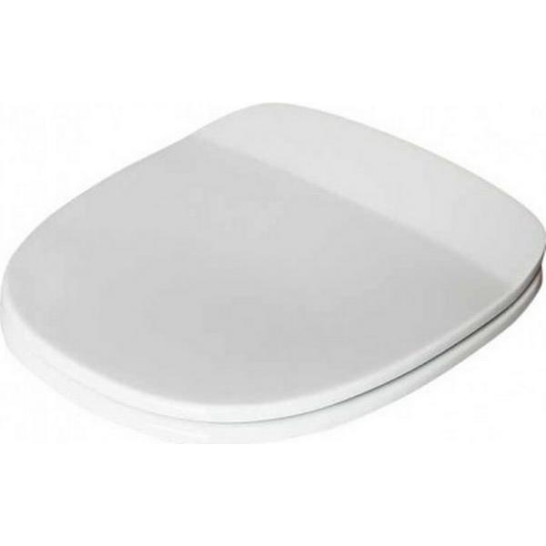 Pressalit Toiletsæde Aqua 61000-B36999
