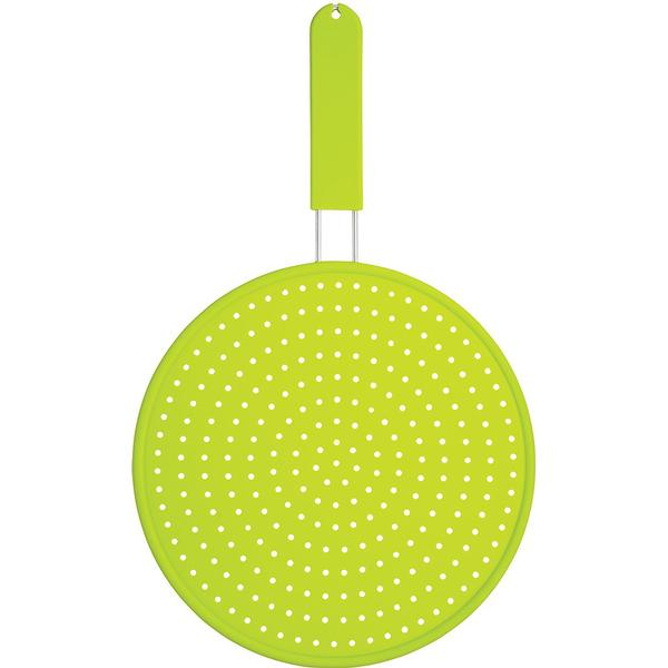 Kitchencraft Colourworks Silicone Splatter Screen 1 parts