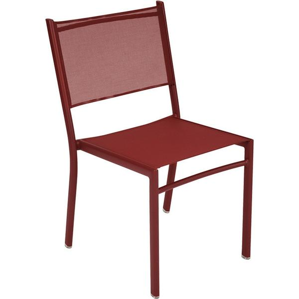 Fermob Costa Armless Chair