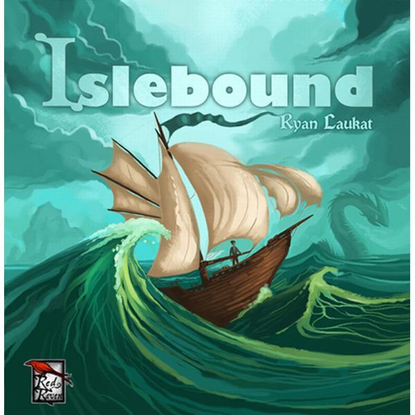 Red Raven Games Islebound
