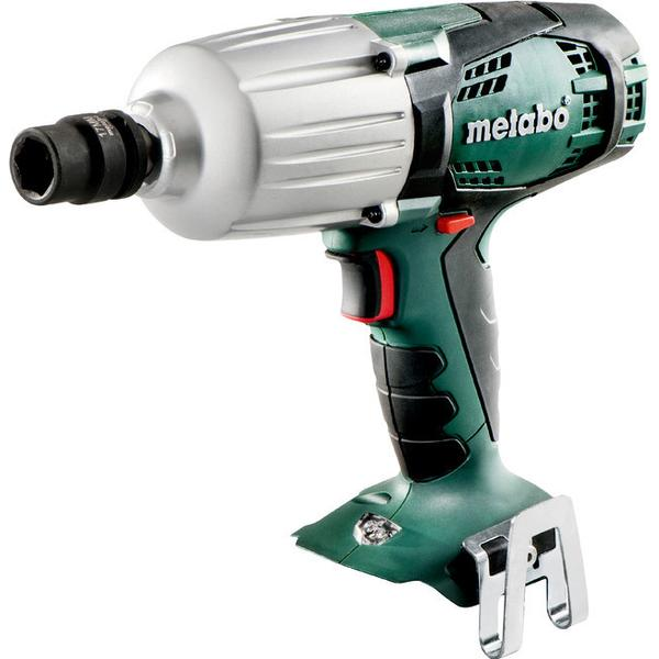 Metabo SSW 18 LTX 600 Solo (602198840)