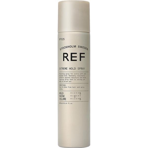 REF 525 Extreme Hold Spray 300ml