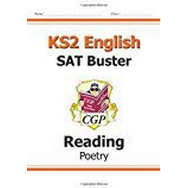 New KS2 English Reading SAT Buster: Poetry (for tests in 2018 and beyond) (CGP KS2 English SATs)