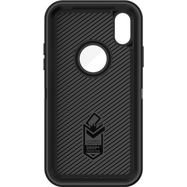 OtterBox Defender Case (iPhone X)